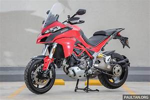 Ducati Multistrada 1200 S : review 2016 ducati multistrada 1200 for all reasons ~ Maxctalentgroup.com Avis de Voitures