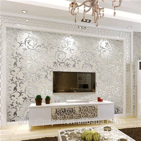wallpaper  walls ideas  pinterest