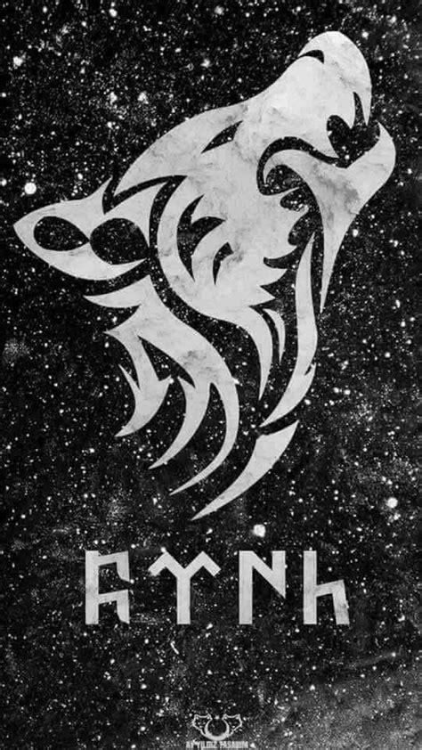 TC Yunus Adıgüzel   Duvar kağıtları, Kurt dövmeleri ve Hayvan duvar kağıdı