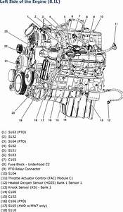 Allison 545 Transmission Diagram