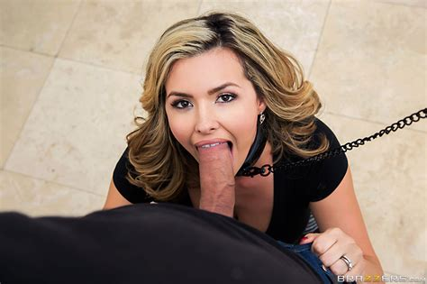 My Slut Danica With Danny Mountain Brazzers Official