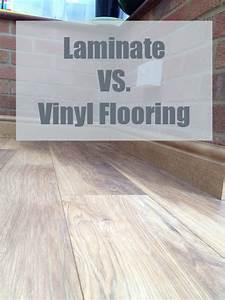 Laminat Vs Vinyl : laminate vs vinyl ~ Frokenaadalensverden.com Haus und Dekorationen