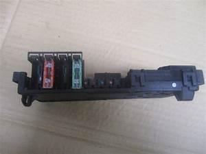 Mercedes 2115452301 W219 Cls Rear Fuse Box Link Oem Cls550