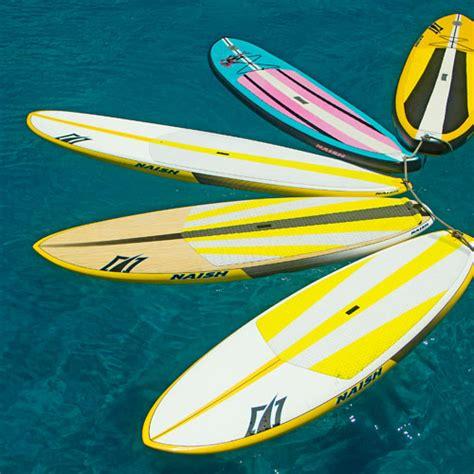 Naish SUP Paddleboard Review 2014 - The House
