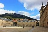 Escapada por el Monasterio de El Escorial - historia y ...