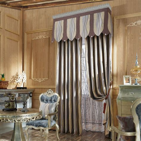 casual lines living room modern curtains  drapes