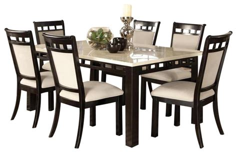 dinette sets give unique look to your place by dining sets