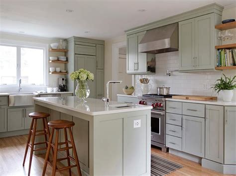 Green Kitchens : Sage Green Kitchen Accessories, Sage Green Kitchen Walls