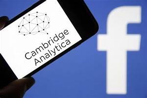Cambridge Analytica scandal has companies bailing on ...