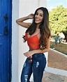 Miss Brasil Internacional 2015 Bianca Rodrigues Via ...