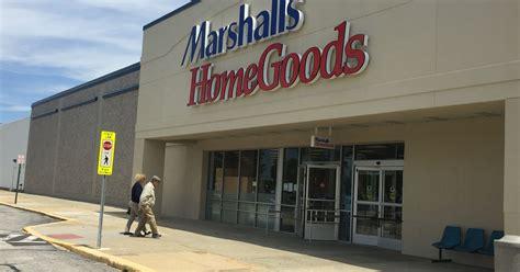 marshallshomegoods store bringing  shopping jobs