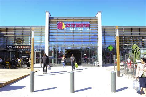 centre pma aix en provence inauguration du nouveau centre commercial de