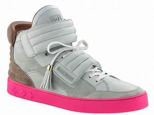 Kanye West x Louis Vuitton - Complete Sneaker Collection ...