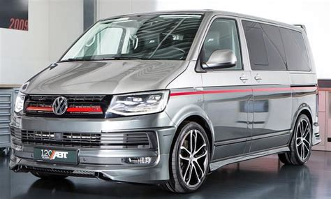 vw t6 abt vw t6 tuning abt cars