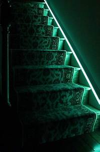 How To Install Under Stair Lighting