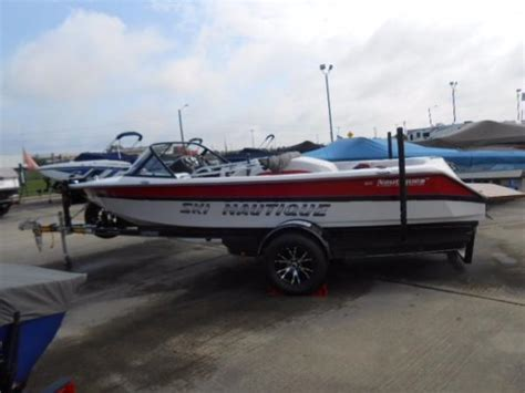 Nautique Budget Boat by 1995 Correct Craft Ski Nautique Boats For Sale