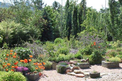Ogden Botanical Gardens: USU Extension