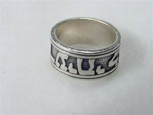 james avery 925 silver song of solomon hebrew men39s With james avery wedding rings