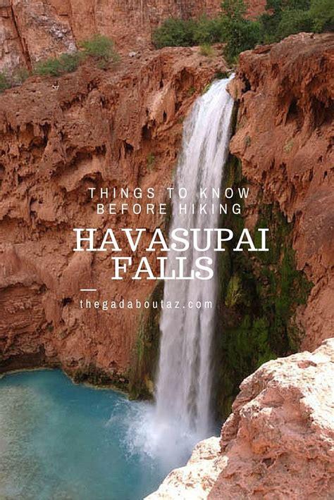 Best 25 Havasupai Falls Ideas On Pinterest