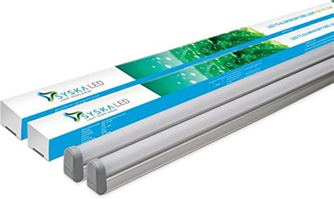 Buy Philips Led Tube Light Set Of 2 Nos. On Amazon