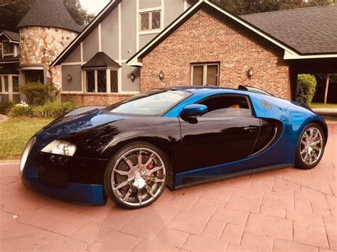See more ideas about mercury cougar, cougar, mercury. Cheapest Bugatti Veyron In the World Isn't Even A Bugatti, Packs Ford Duratec V6 - autoevolution