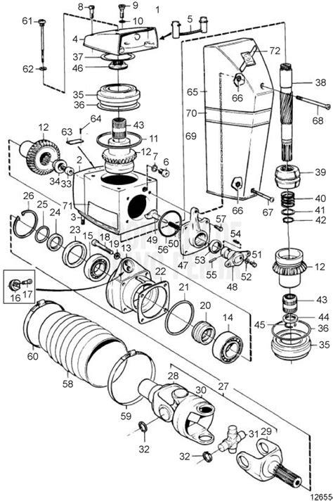 upper gear unit dp   dp