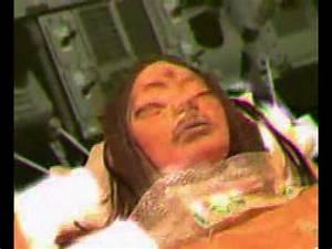 Apollo 20 Case - Inside Capsul and Alien Mona Lisa - YouTube