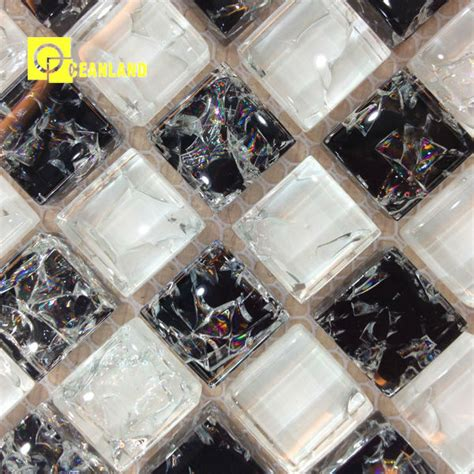 cheap price glass mosaic tile for wall and floor