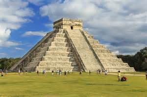 20 chichén itzá the world 39 s most popular tourist attractions pictures cbs news
