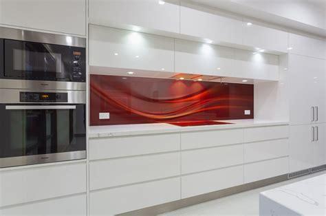 designer glass splashbacks for kitchens glass splashback coast supply installation chga 8665