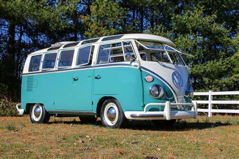 volkswagen  window microbus