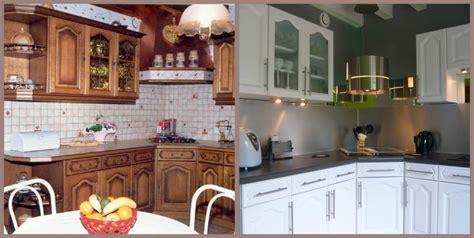 relooker table de cuisine charmante demeure