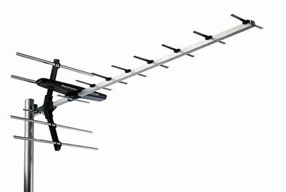 Antenna Aerial Tv Yagi Uhf Element Aerials