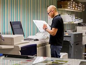 Yellow Print Shop – East Sheen Village