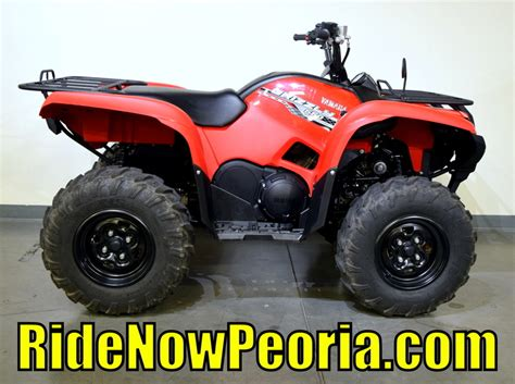 Four Wheel Yamaha 350 Motorcycles For Sale
