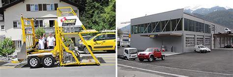 Carrosserie, Trimmis, Garage, Fahrzeugbau, Nutzfahrzeug, Chur