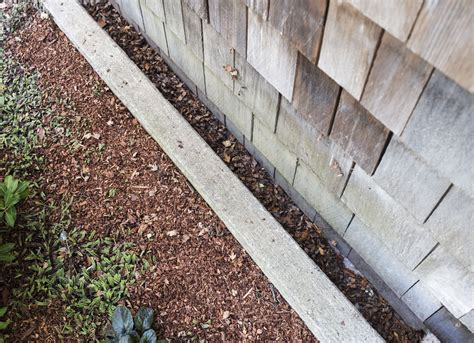drain cost per linear foot hardscaping 101 french drains gardenista