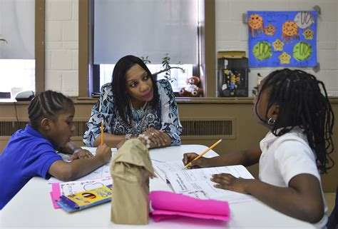 parents tutor african american schools students volunteer children teach education many try preschool think dc child parent minority usnews compared
