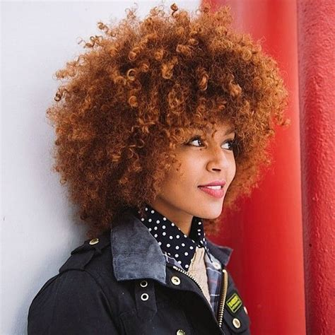 guide  dying curly natural hair red curls understood