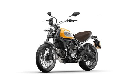 Review Ducati Scrambler Classic by 2019 Ducati Scrambler Classic Motorcycle Uae S Prices