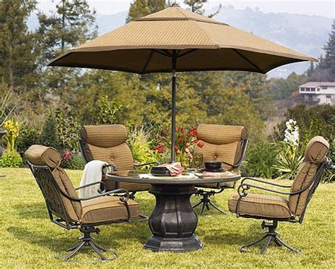 Home And Garden Outdoor Furniture better homes and gardens ridge cushions walmart