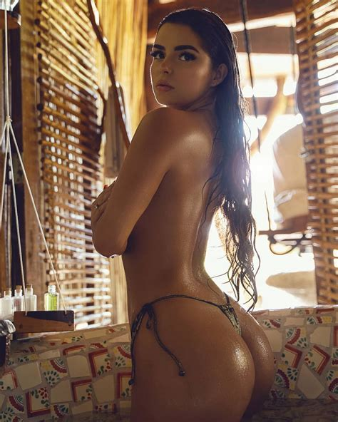 Demi Rose New Topless Photos    Pics and Video     The