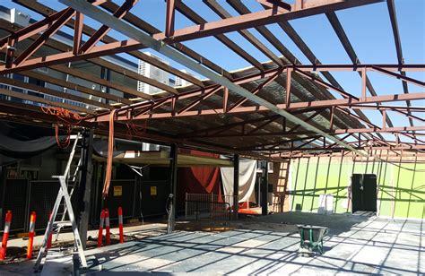class  asbestos removal razor demolition  asbestos