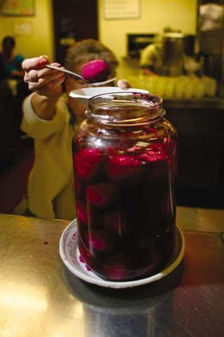 culinary sos archive philippes pickled eggs