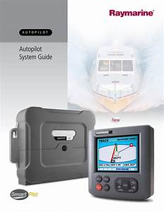 Download Free Pdf For Raymarine S100 Remote Control Manual