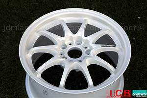 12 Rays Of Light Rays Volk Racing Ce28n Wheels 16x8 5x114 3 42 Offset Time