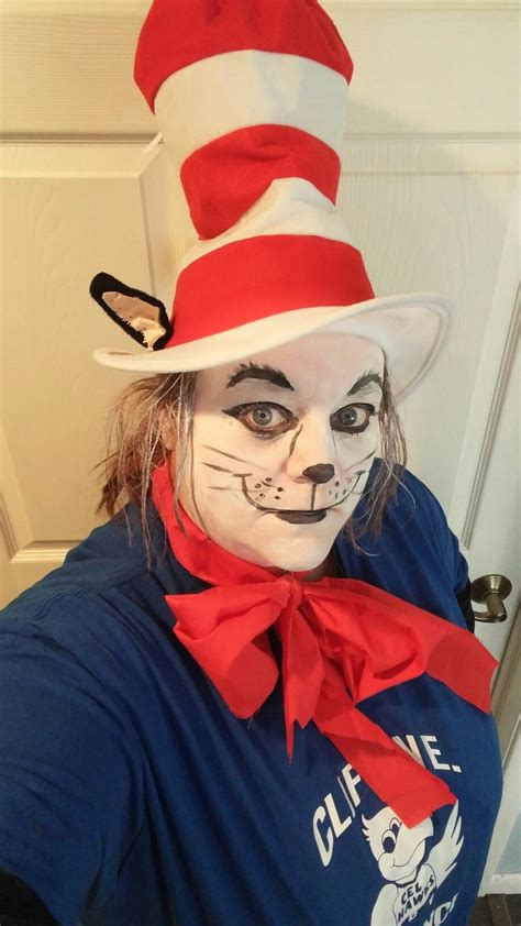 Related of Cat Hat Makeup Seussical
