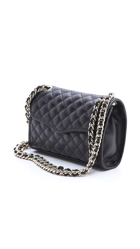 minkoff quilted affair minkoff quilted mini affair bag shopbop