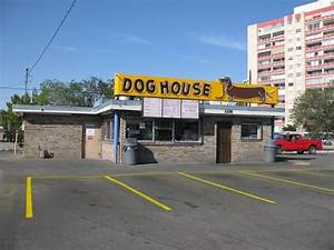 dog house drive in 68 photos hot dogs downtown With dog house albuquerque