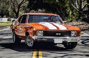 1972 Chevrolet Chevelle For Sale On Bat Auctions